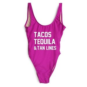 🆕 Private Party TACOS TEQUILA & TAN LINES